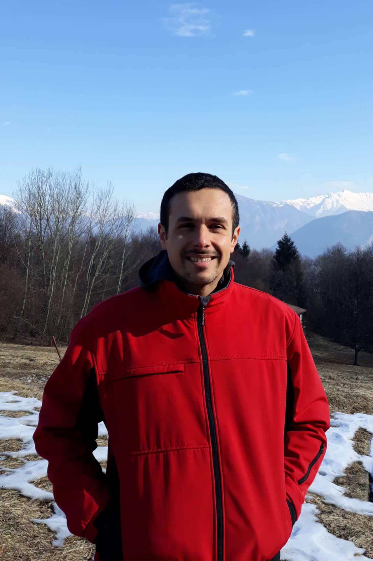 Marcello Franchini